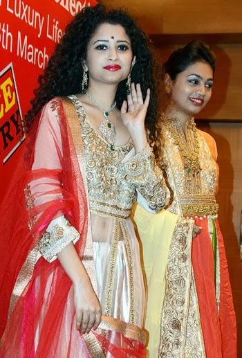 Pora Pove Movie Fame Sowmya Stills