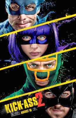 Download Kick-Ass 2