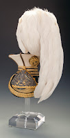 17th Duke of Cambridge's Own Lancers Officer's Czapka