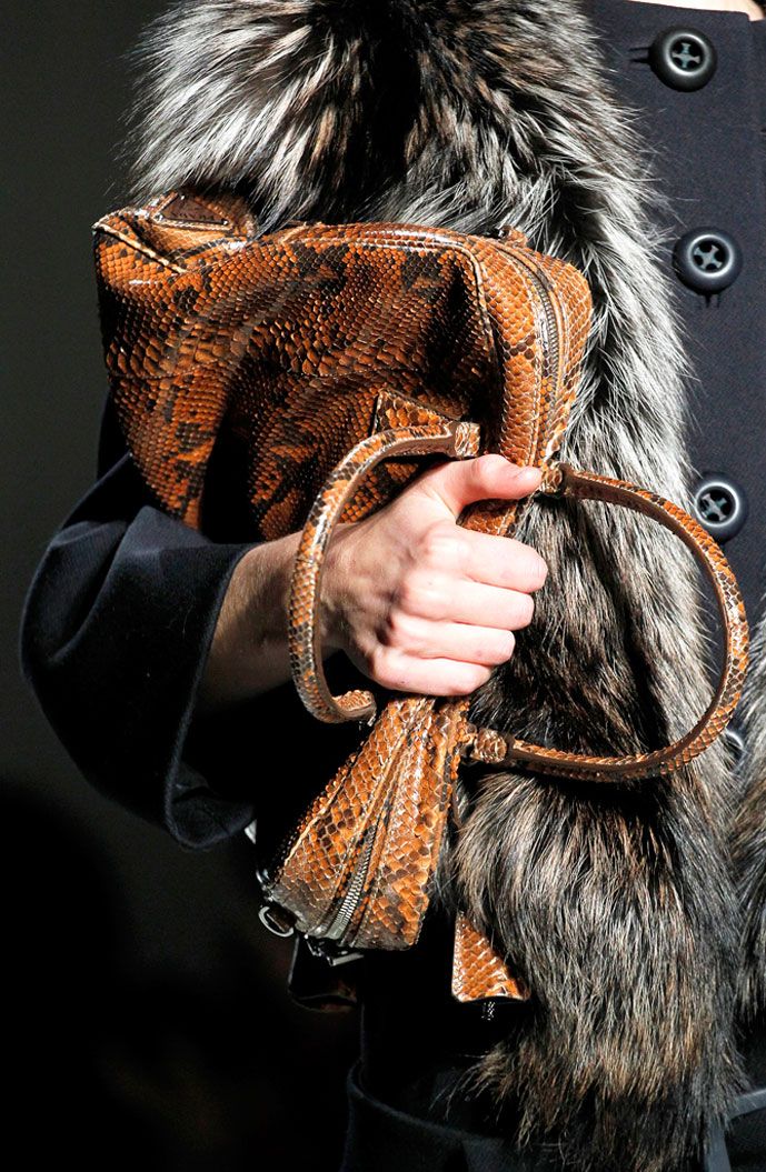 via fashioned by love | prada fall/winter 2011