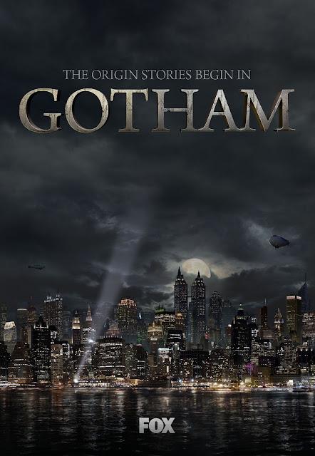 Serie Gotham Fox