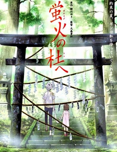 Ver Hotarubi no Mori e (2011) Online