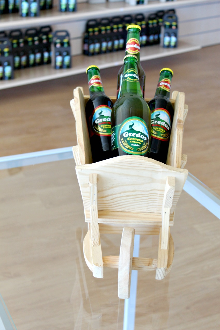 Visita Cerveza Gredos.http://www.maraengredos.com/