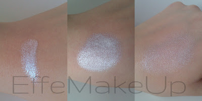 Soul Color Astra Groenlandia swatch review
