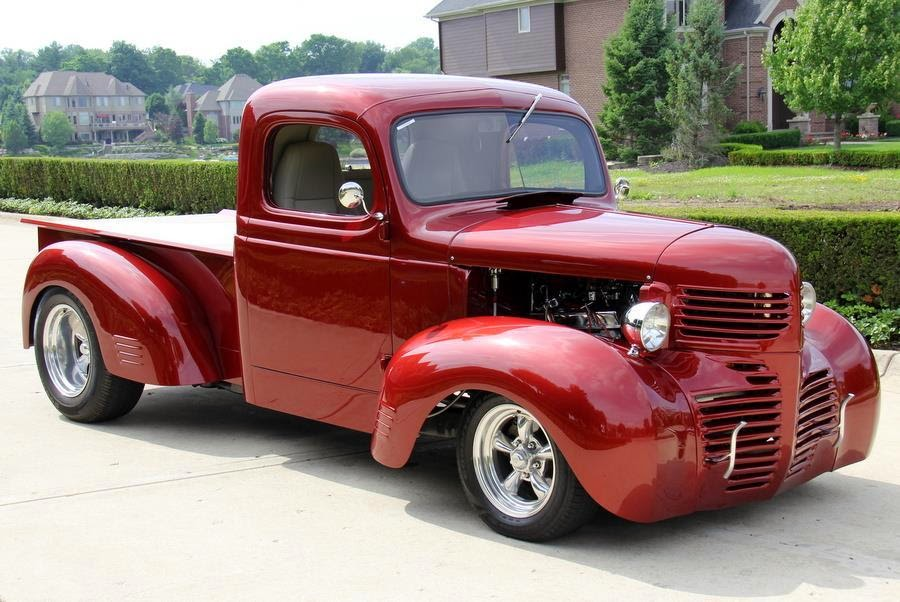 The best shaved door handles on a street rod want