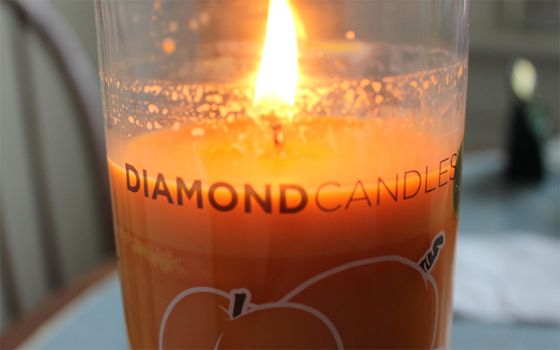 Diamond candles coupon code