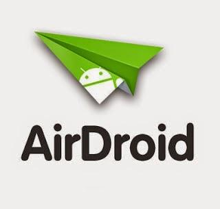 Airdroid per scambiare contenuti tra dispositivi diversi indipendentemente dai loro sistemi operativi