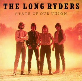 Los mejores discos de 1985 - THE LONG RYDERS - State of our union