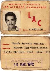 Carnet LAC