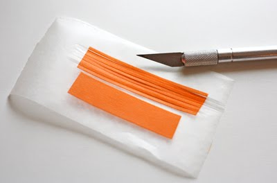 how to make tape stick better
