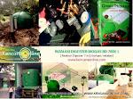 Biogas Digester BD 7000 L