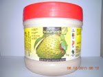 PURE SOURSOP PUREE ON SALE NOW!