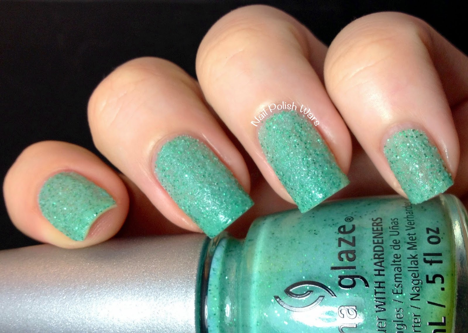 China Glaze Sea Goddess