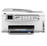 HP Photosmart C7275 All-in-One Driver Download Mac - Win
