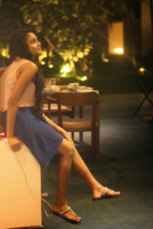 Dinakshie Priyasad new