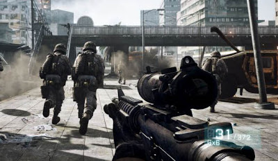 Battlefield 3 Free Download Full Version