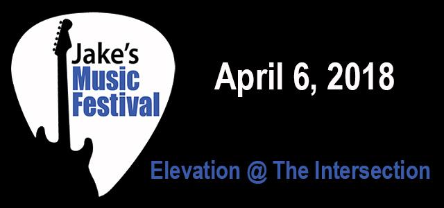 Jake's Music Festival
