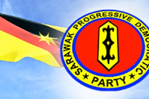 SPDP Tidak Akan Serah Tasik Biru