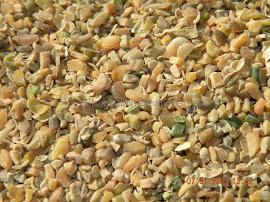 Guar Seed Split