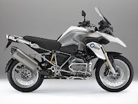 Gambar Motor 2013 BMW R1200GS 5