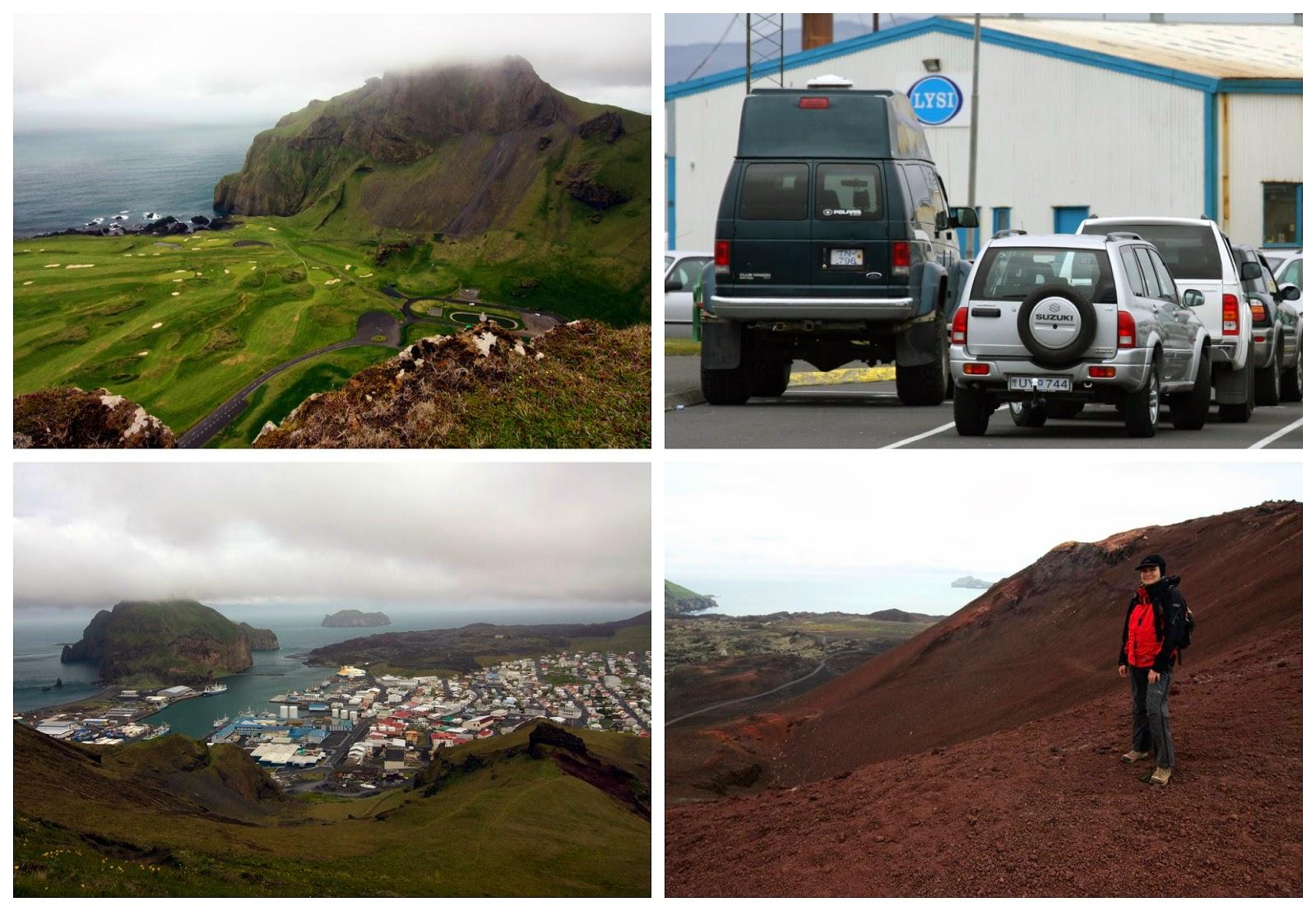 Podróże 2009: Islandia - kraina ognia i lodu, cz. 1