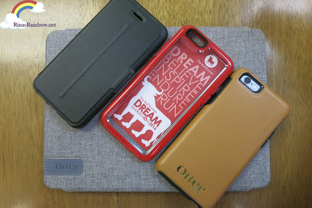 Otter Box New Designs