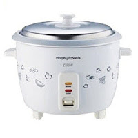 Buy Morphy Richards D55W Cooker 1.5 L at Rs 1046 :Buytoearn