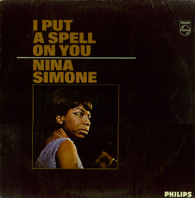 Nina Simone - I Put A Spell On You (FLAC)
