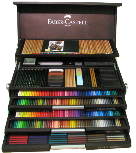 faber castell polychromos color chart. Black Bedroom Furniture Sets. Home Design Ideas