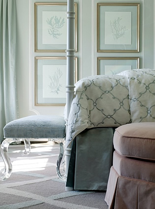South shore decorating blog best of the best 25 inspiring blue rooms by tobi fairley