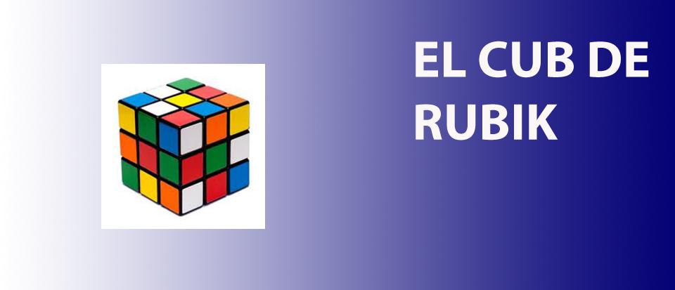 El cub de Rubik