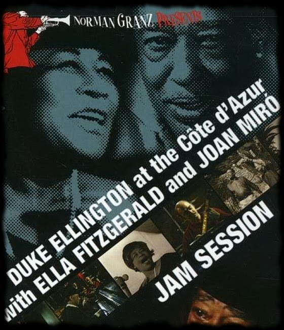 Duke Ellington with Ella Fitzgerald 1966 ... 62 minutos
