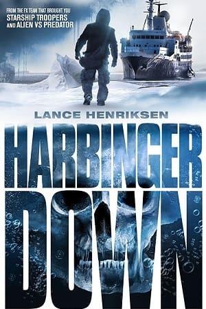 Harbinger Down - Terror no Gelo Filmes Torrent Download completo