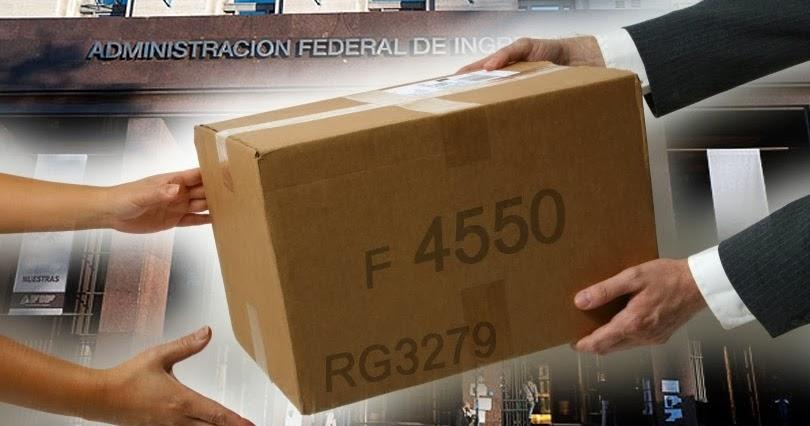 Compras Por Internet Afip Volver A Permitir Entregas Puerta A Puerta Ignacio Online