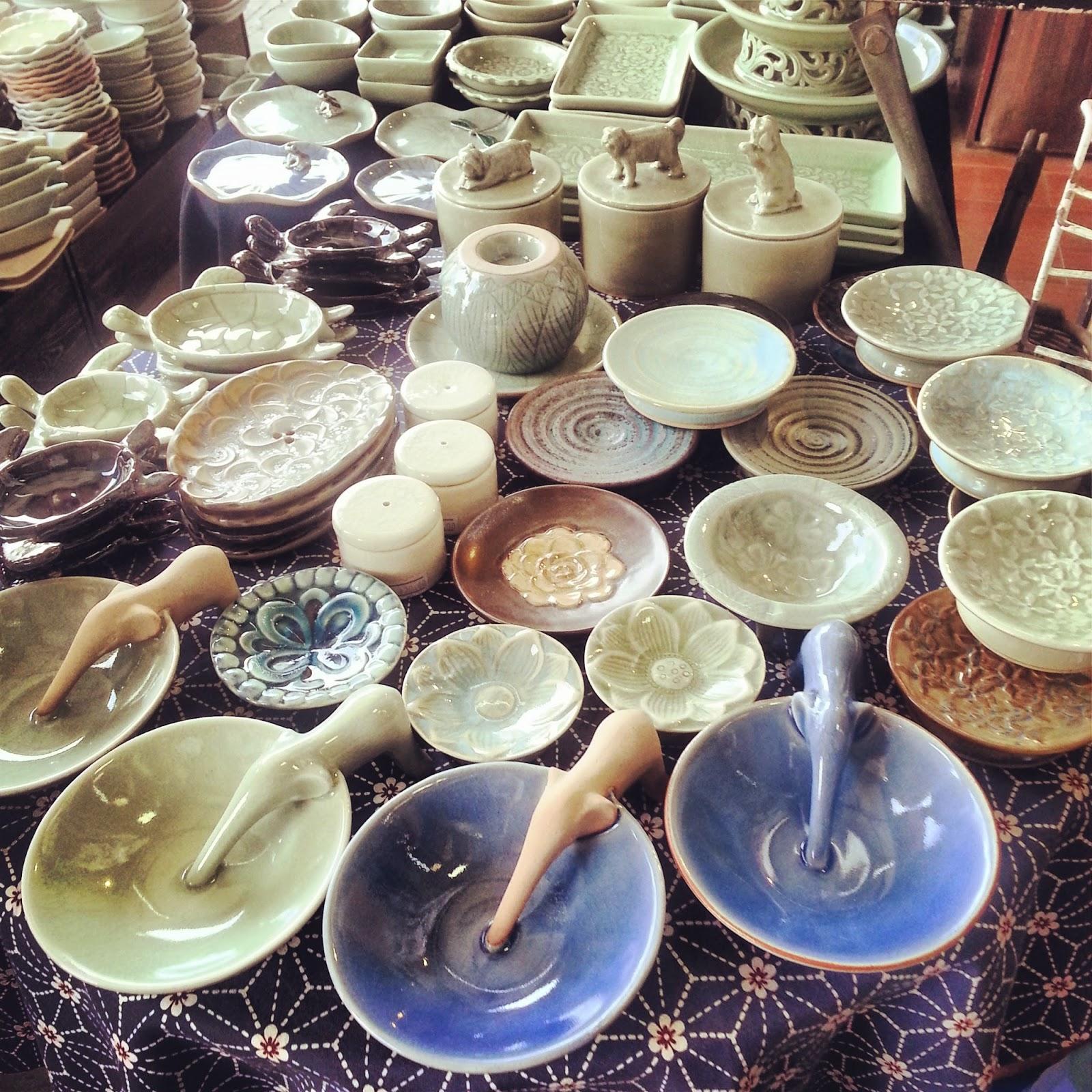 Chatuchak Weekend Market Thailand Story Of Neverland