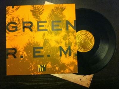 Green R.E.M. www.notasdekar.com