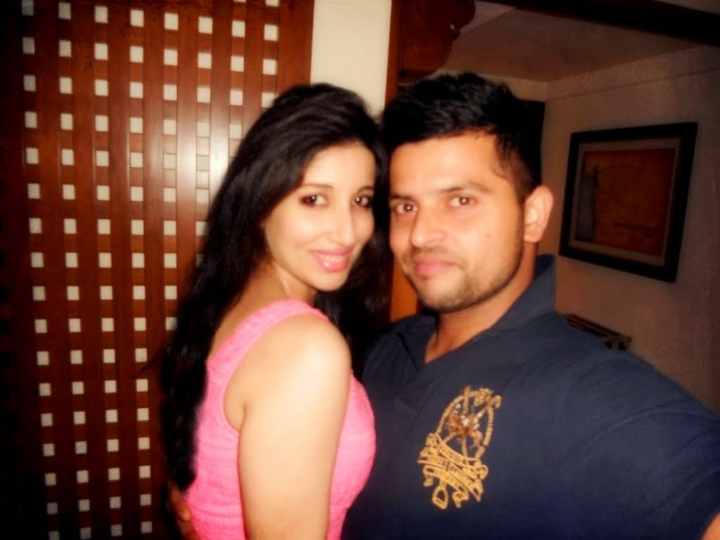 Ace Indian Cricketer Suresh Raina Chats About His Fitness Diet And Discipline