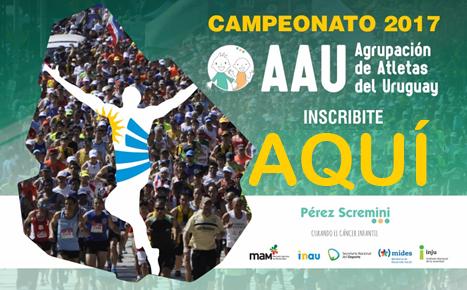 INSCRÍBETE DESDE AQUÍ AL CAMPEONATO AAU 2017