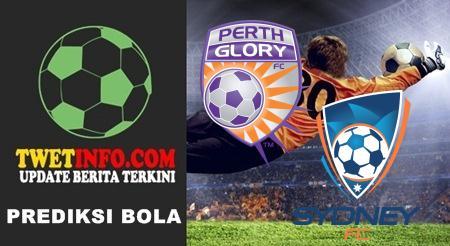 Prediksi Perth Glory vs Sydney