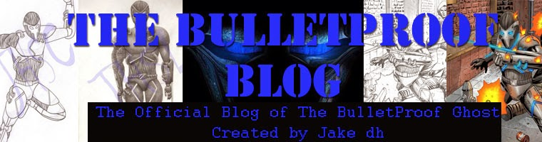 The BulletProof Blog