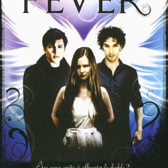 Angel, tome 3 : Angel fever de L.A. Weatherly