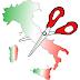 Italia - Nord și Sud