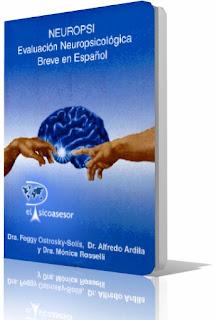 Test Neuropsi- Bateria Neuropsicologica breve en Español
