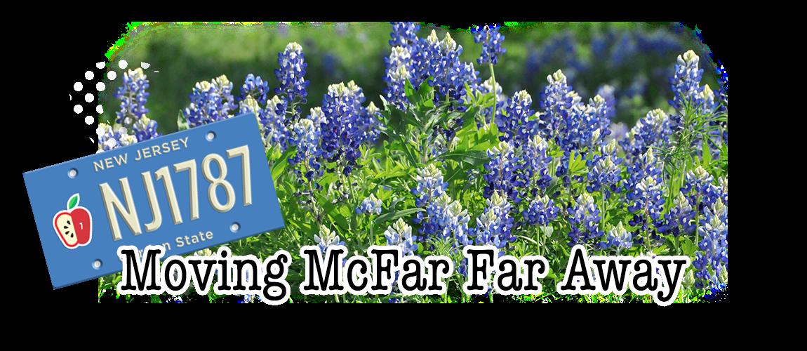 McFar Far Away