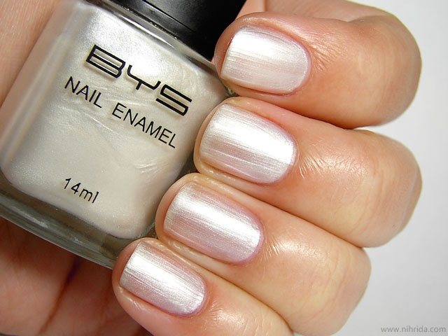 BYS Nail Polish in Sci Fi