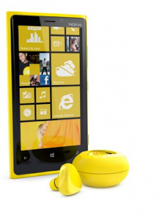 Kelebihan dan Kekurangan Nokia Lumia 920
