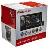 Pioneer AVH-P1400DVD