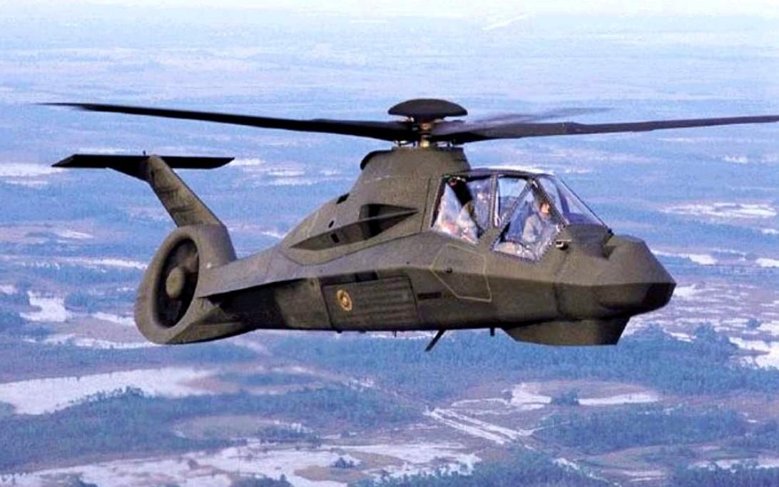 RAH-66 Comanche (Foto 2)