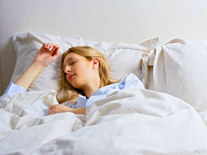 ¿En cuales países se duerme más?