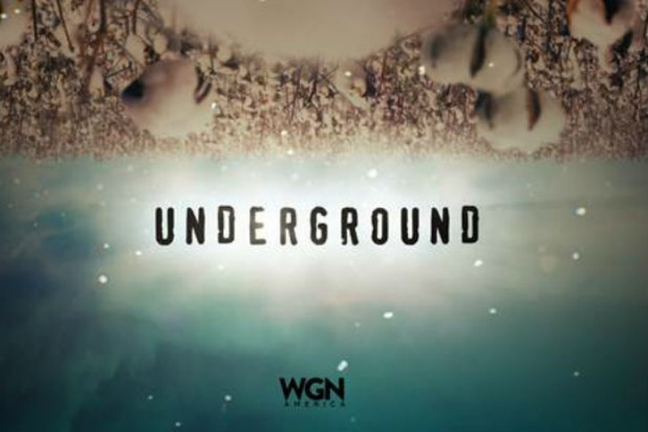 "Underground - 28 - Review: ""You owed blood. But you can't have mine."""